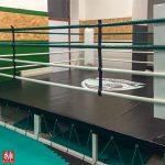 Boxring egyedi dekorálással